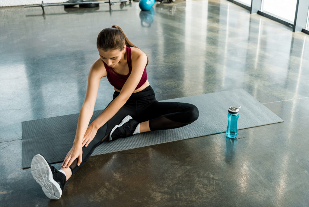 What is Active Isolated Stretching?